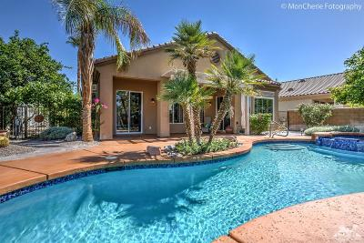 Single Family Home Sold: 44133 Royal Troon Drive