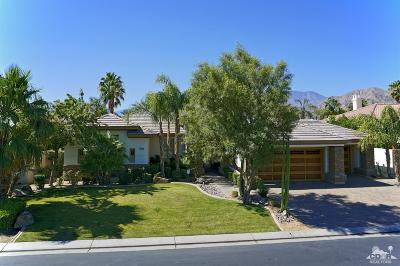 Mountain View CC Single Family Home For Sale: 80205 Via Valerosa