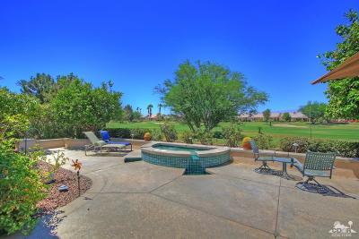Sun City Single Family Home Sold: 78270 Sunrise Mountain View