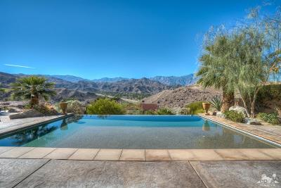 Bermuda Dunes, Indian Wells, Indio, La Quinta, Palm Desert, Rancho Mirage Rental For Rent: 27 Santa Rosa Mountain Lane