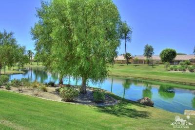 Sun City Single Family Home Sold: 78880 Sunrise Mountain View