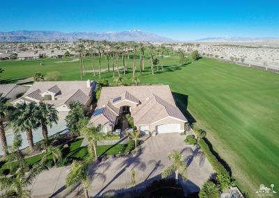 Sun City Single Family Home Sold: 78586 Falsetto Drive