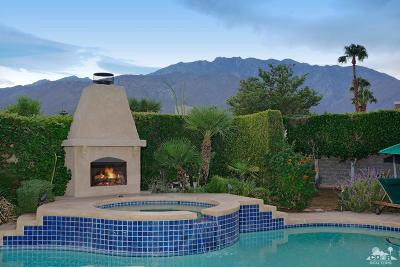 Palm Springs Rental For Rent: 1463 East Gem Circle