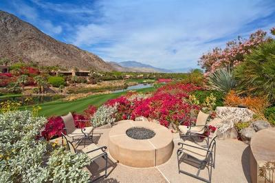 Indian Wells Single Family Home For Sale: 47505 Vintage Drive East