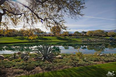 Indian Wells Single Family Home Sold: 74235 Quail Lakes Drive