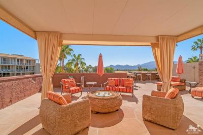 Rancho Mirage Condo/Townhouse For Sale: 899 Island Dr #602