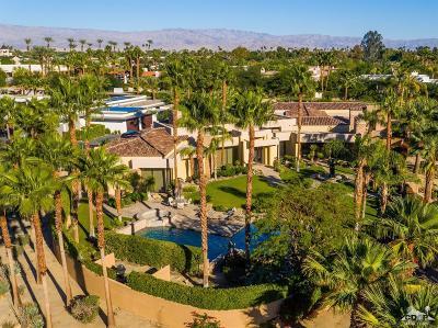 Rancho Mirage Single Family Home For Sale: 9 Serrano Way