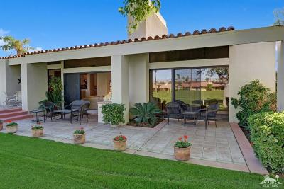 Indian Wells Single Family Home For Sale: 75648 Valle Vista Vista