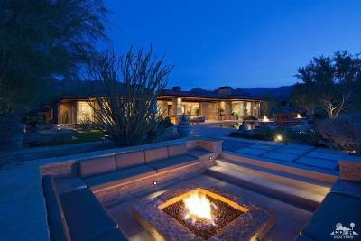 Indian Wells Single Family Home Sold: 74204 Desert Arroyo Trail