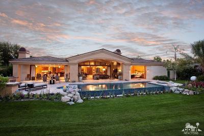 Bermuda Dunes, Indian Wells, Indio, La Quinta, Palm Desert, Rancho Mirage Single Family Home For Sale: 74605 Wren Drive Drive