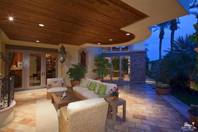 Indian Wells Single Family Home For Sale: 75100 Pepperwood Drive