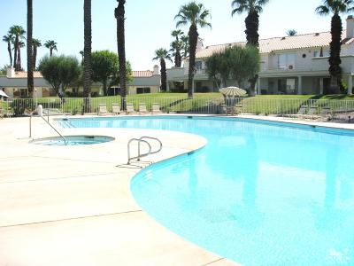 Desert Falls C.C., Desert Falls Estates, Desert Falls The Lin Condo/Townhouse For Sale: 278 Vista Royale Circle East