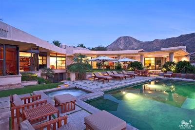 Indian Wells Single Family Home For Sale: 47475 Vintage Drive East