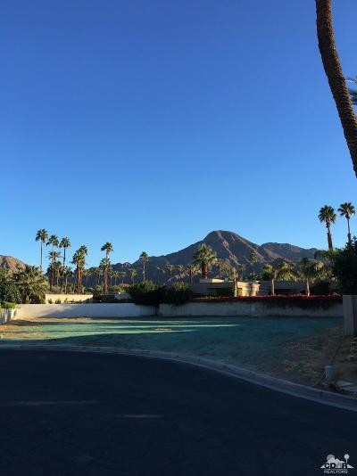 Indian Wells Residential Lots & Land For Sale: 75375 Skylark Trail