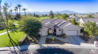 Sun City Single Family Home Sold: 78646 Kensington Avenue