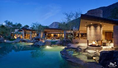 Bermuda Dunes, Indian Wells, Indio, La Quinta, Palm Desert, Rancho Mirage Single Family Home For Sale: 47775 Canyon Ct.