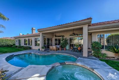 Indian Wells Single Family Home For Sale: 75850 Via Allegre