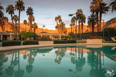 La Quinta Single Family Home For Sale: 49200 Avenida El Nido