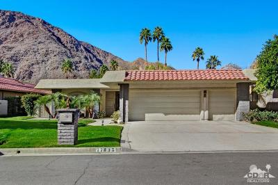 Indian Wells Condo/Townhouse For Sale: 77835 Cottonwood Cove