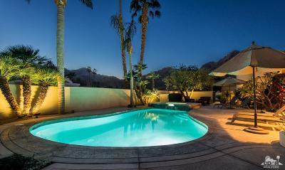 La Quinta Single Family Home For Sale: 48700 Avenida Fernando