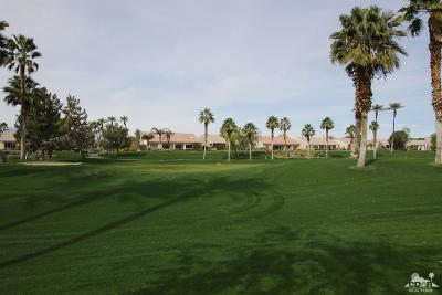 Palm Desert Single Family Home For Sale: 78800 Sunrise Mountain View