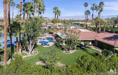 Rancho Mirage Single Family Home For Sale: 40625 Morningstar Road