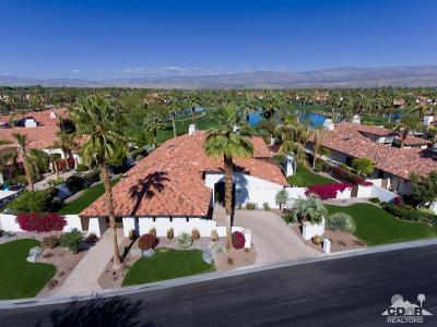 Palm Desert Single Family Home For Sale: 100 Gold Canyon Drive