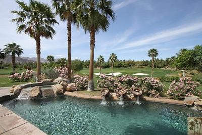 La Quinta Single Family Home For Sale: 80250 Via Capri, Lot 52/53
