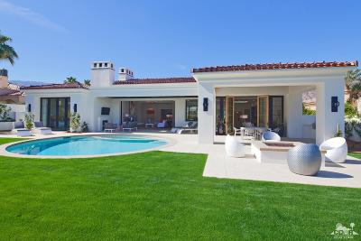 La Quinta Single Family Home For Sale: 52910 Del Gato Drive