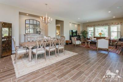 Trilogy Polo Club Single Family Home Contingent: 51300 Tannerwalk Court