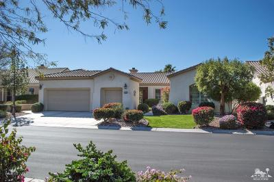 Sun City Shadow Hills Single Family Home For Sale: 80679 Camino Santa Elise