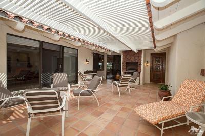 La Quinta Single Family Home For Sale: 49710 Avila Drive