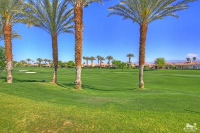 Indio Single Family Home Contingent: 80218 Royal Birkdale Drive
