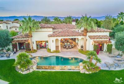 La Quinta Single Family Home For Sale: 53731 Via Mallorca -55d
