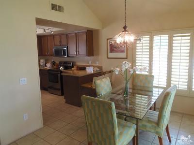 Palm Desert CA Single Family Home For Sale: $3,500