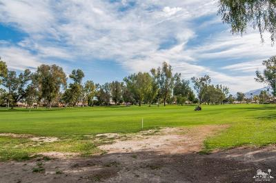 Palm Desert Residential Lots & Land For Sale: 75800 Sweetwater