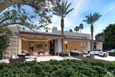 Indian Wells Single Family Home Sold: 74410 Quail Lakes Drive