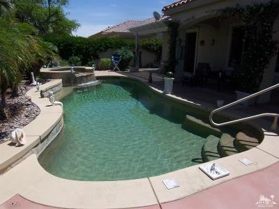 Sun City Shadow Hills Single Family Home For Sale: 80576 Camino San Lucas
