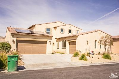 Indio Single Family Home For Sale: 82838 Angels Camp Drive