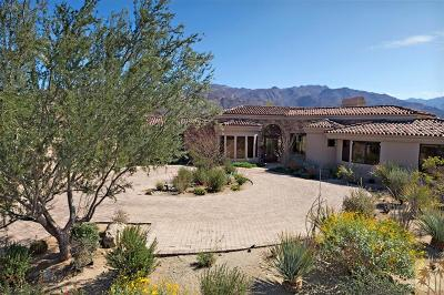 Palm Desert Single Family Home For Sale: 74064 Desert Bloom Trail