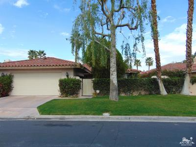 Cathedral City Single Family Home For Sale: 69858 Via Del Norte