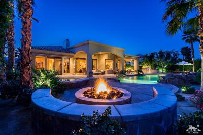La Quinta Single Family Home For Sale: 57840 Troon Way