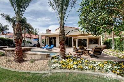 La Quinta Single Family Home Contingent: 79960 Tangelo
