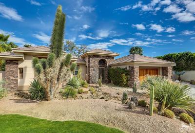 Rancho Mirage Single Family Home For Sale: 54 Vista Encantada