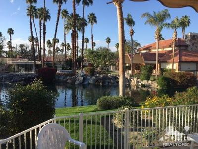 Palm Desert Condo/Townhouse Contingent: 103 Willow Lake Drive Drive