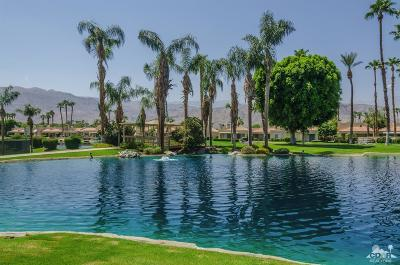 Rancho Mirage Condo/Townhouse For Sale: 23 Lake Shore Drive