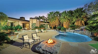 Palm Desert Single Family Home For Sale: 404 Vista Creek