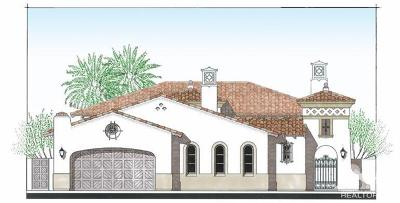 Andalusia at CM Single Family Home For Sale: 81848 Andalusia #J-26