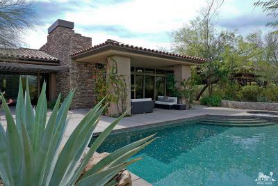 Palm Desert Single Family Home For Sale: 73848 Desert Bloom Trail