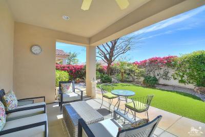 Sun City Shadow Hills Single Family Home Contingent: 80519 Avenida Camarillo